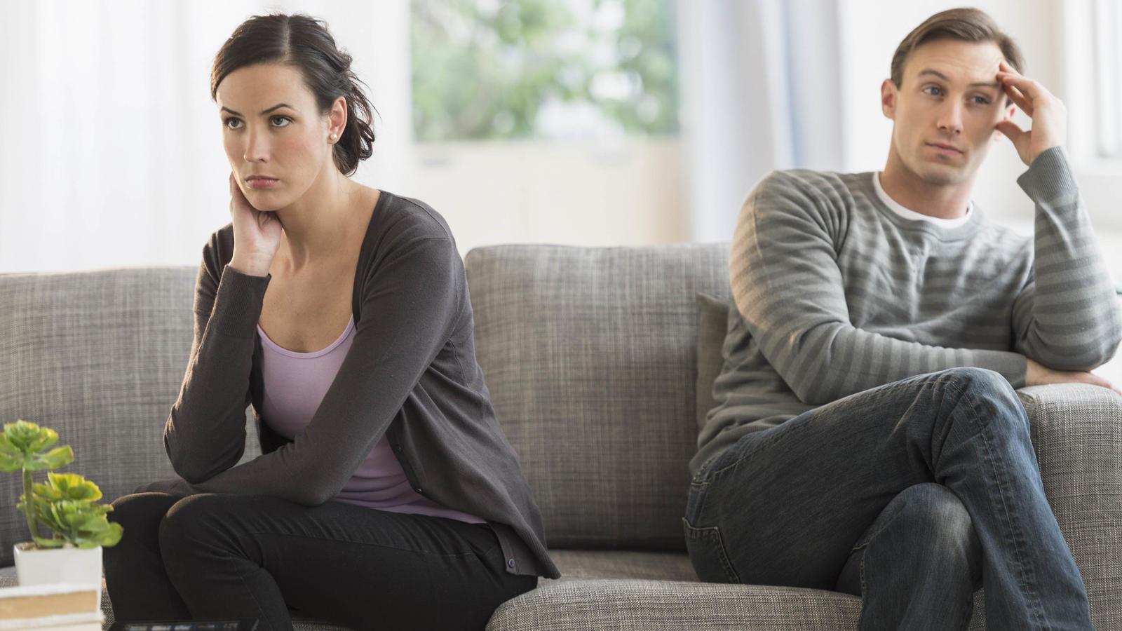 Der Paarpsychologe John Gottman hat in über 20 Jahren 600 Paare in Langzeitbeziehungen untersucht. (Symbolbild)