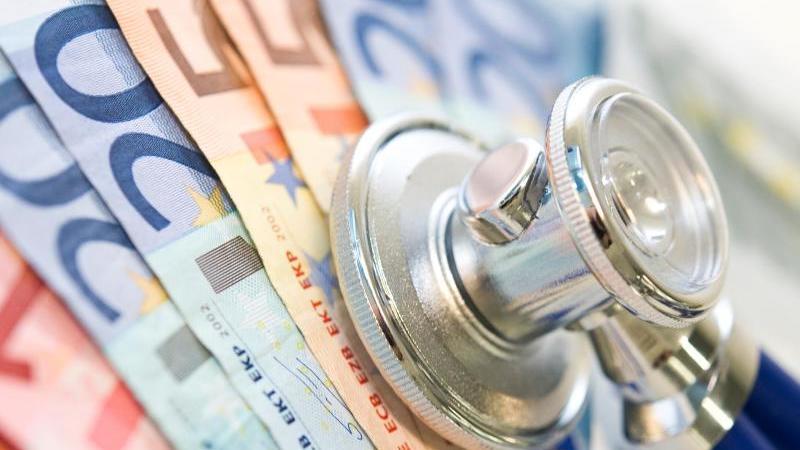 2014 waren rund 11 Prozent der Deutschen privat  krankenversichert.