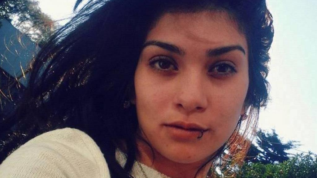 Lucia Perez ist gerade erst 16 Jahre alt, als sie von Drogendealern vergewaltigt wird.