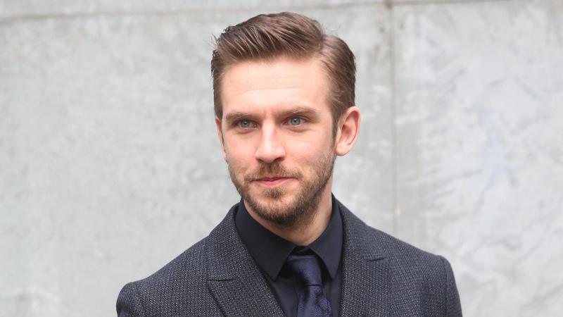 """Dan Stevens spielte in """"Downton Abbey"""" Matthew Crawley"""
