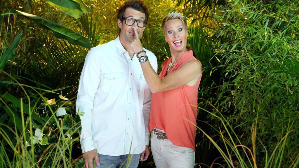 Mit dem Moderatorenduo Daniel Hartwich und Sonja Zietlow sind bissige Kommentare und jede Menge Urwald-Spaß garantiert.