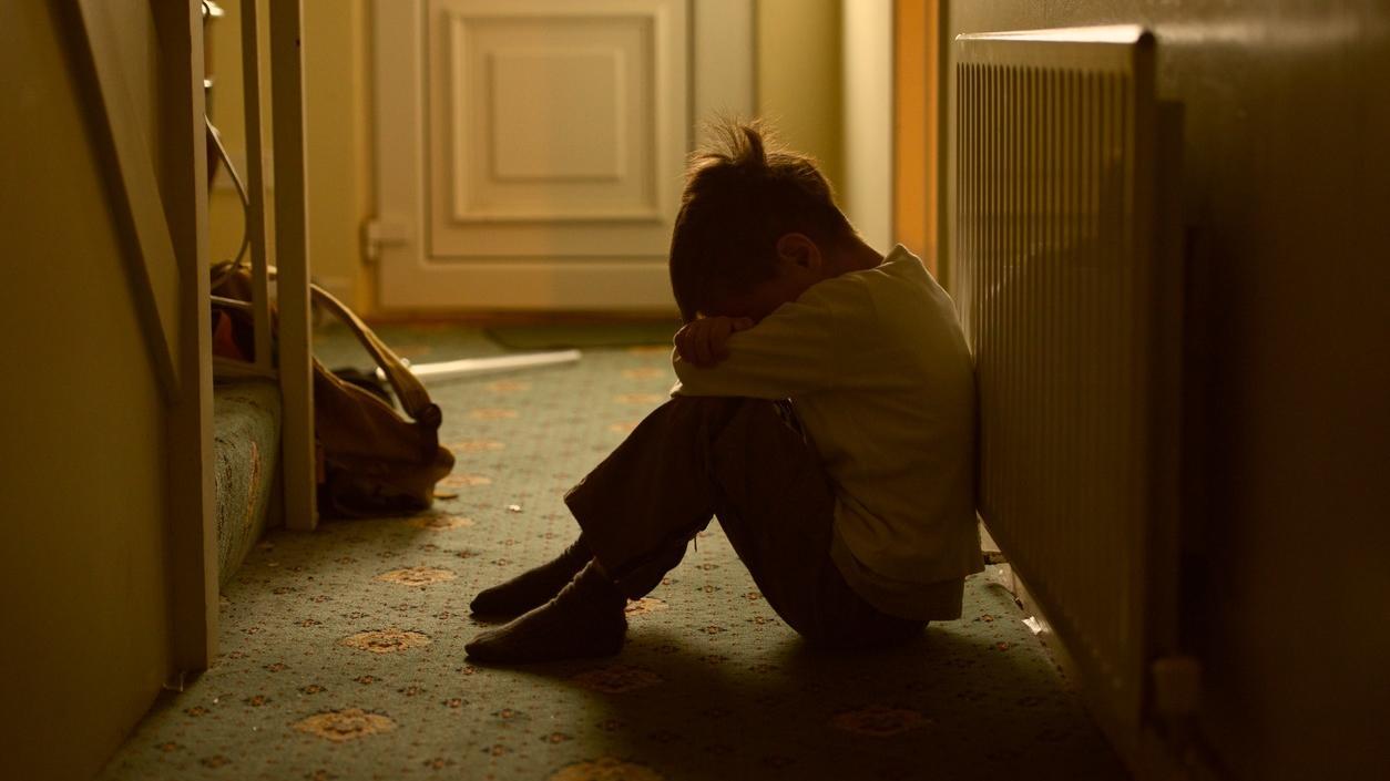 Kinder und Jugendliche werden häufig zum Opfer sexueller Gewalt in ihren Familien.