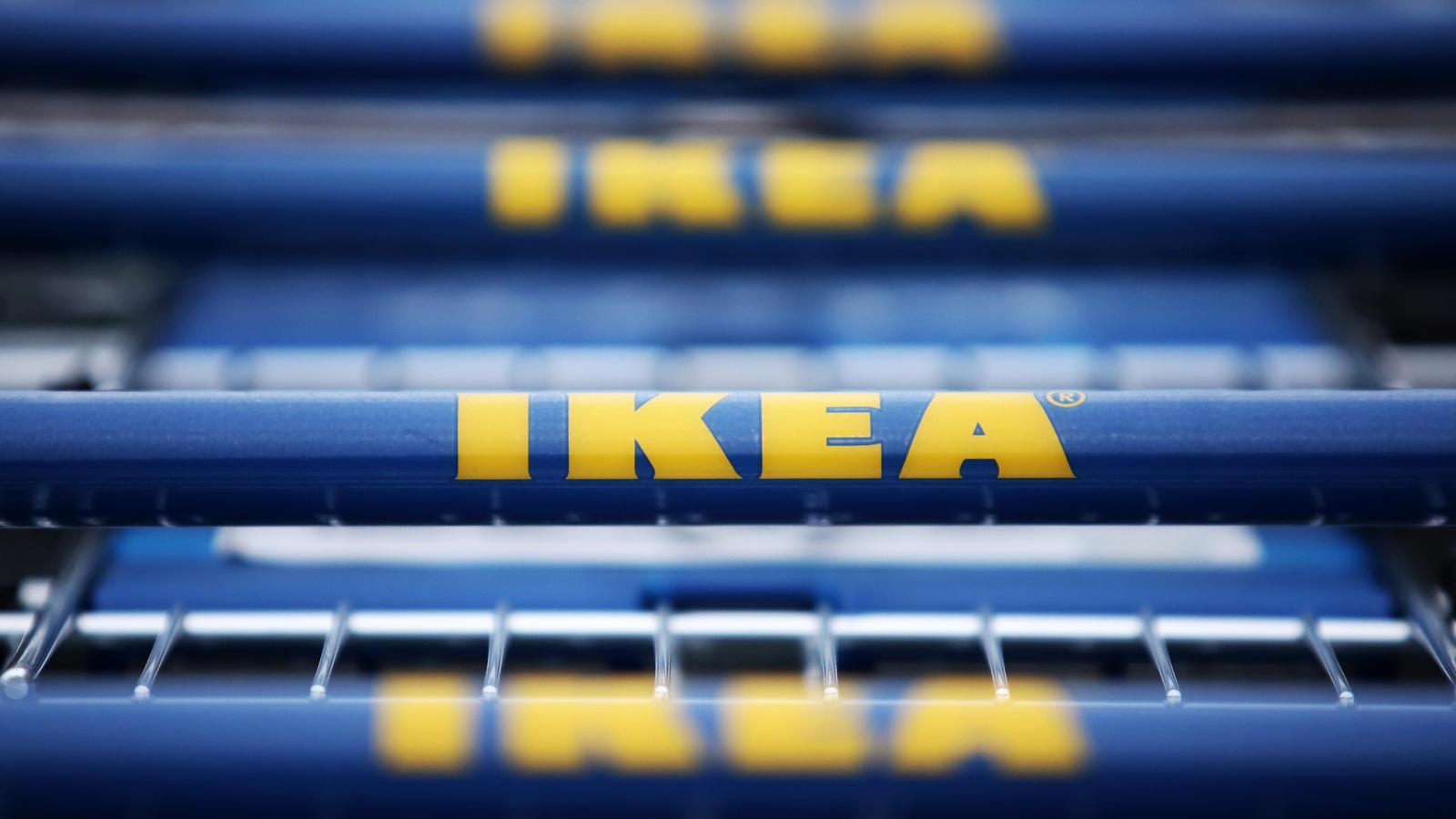 Ikea hatte im Sommer dieses Jahres nach dem Tod der Kleinkinder 36 Millionen Möbelstücke in den USA und Kanada zurückgerufen.