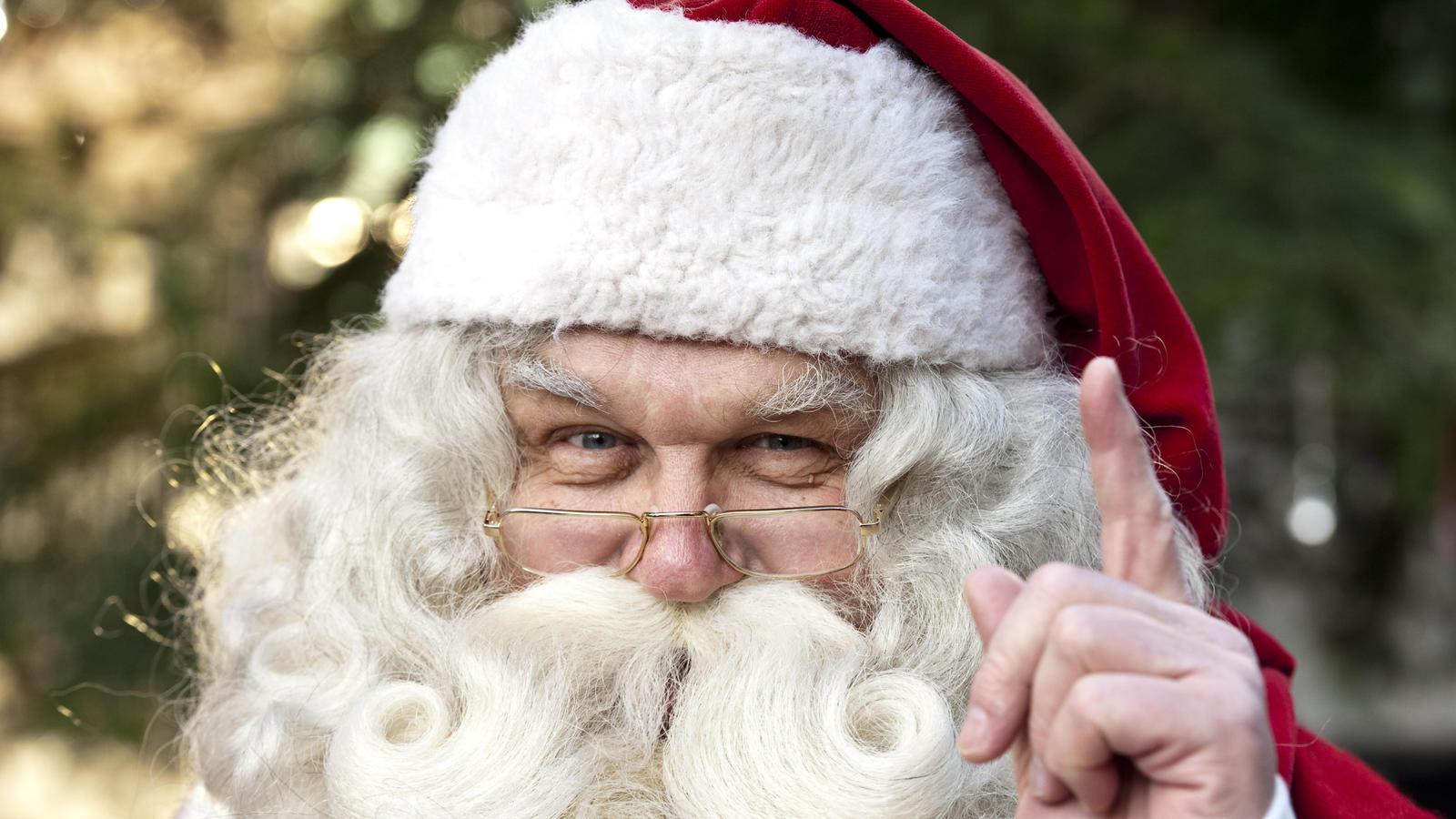 """Ist der Name """"Weihnachtsmann"""" noch zeitgemäß oder sollte eine geschlechterneutrale Bezeichnung verwendet werden?"""