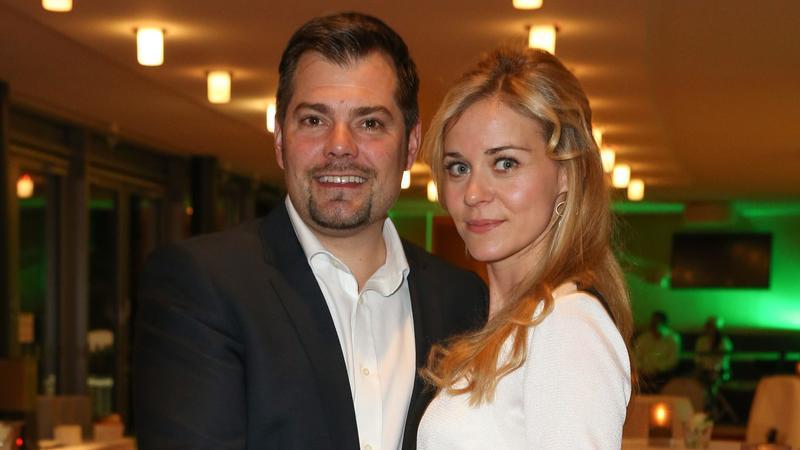 Daniel Fehlow und Jessica Ginkel sind seit 2012 zusammen.