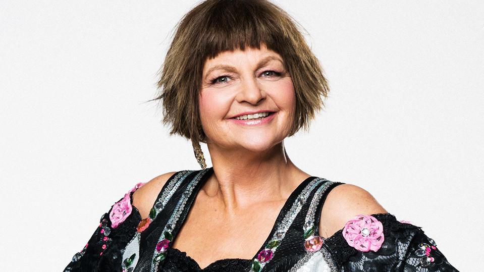 Fräulein Menke scheidet als erste Kandidatin im Dschungelcamp 2017 aus.