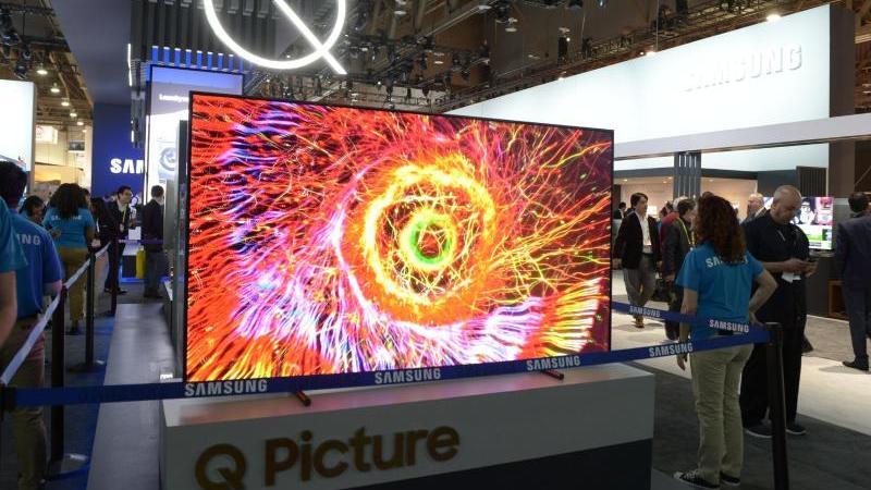 Amazon Samsung Fernseher