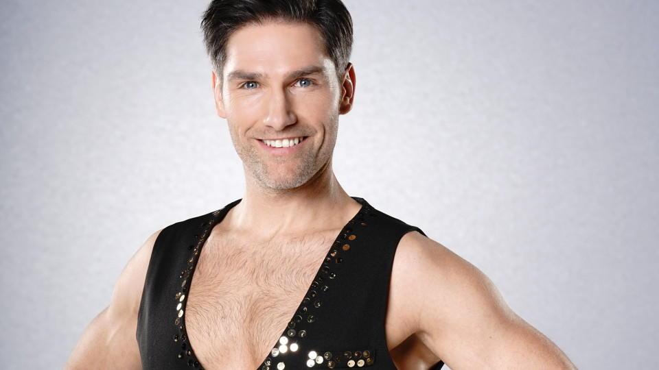 """Profitänzer Christian Polanc tritt in der zehnten Staffel von """"Let's Dance"""" an."""