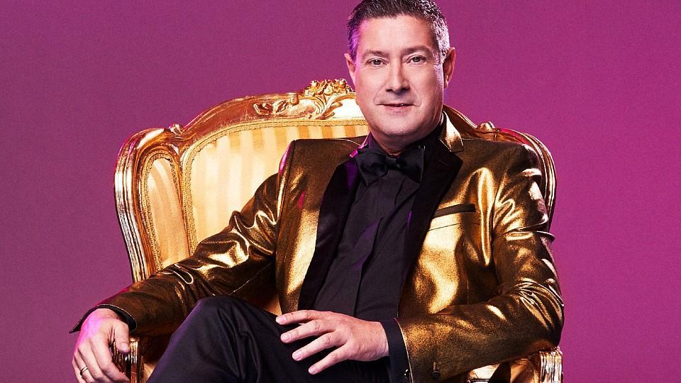 "Joachim Llambi ist seit der ersten ""Let's Dance""-Staffel Juror."