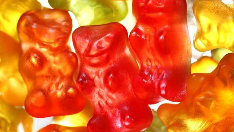 Carnaubawachs bringt Lebensmittel und Produkte verschiedener Art zum Glänzen.