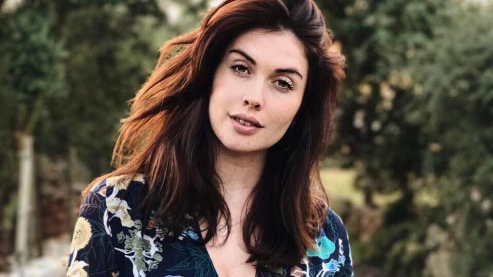 Ira Meindl hat gemeinsam mit ihrem Mann Deniz Aksen zwei Kinder.