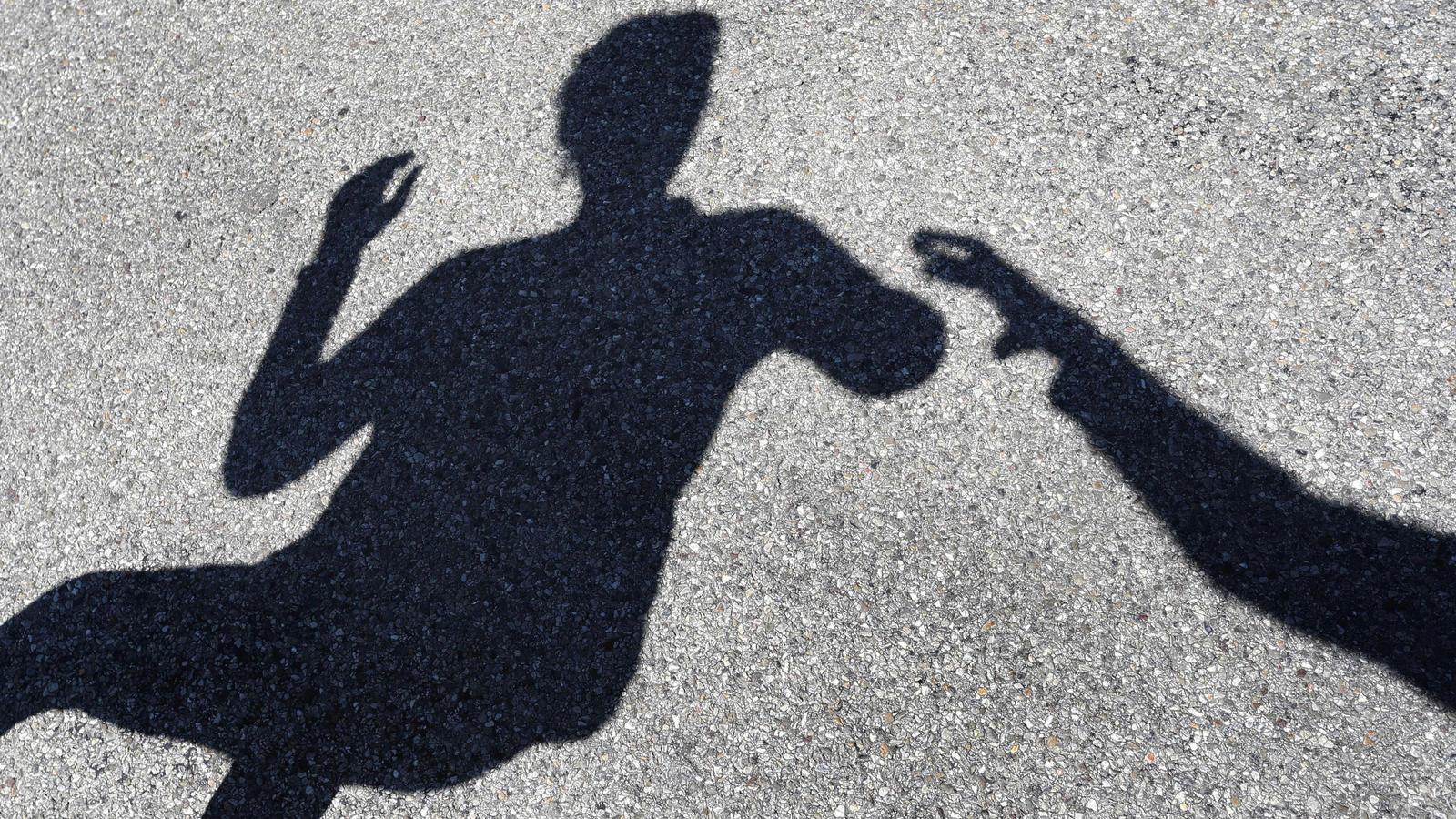 Illustration Gewalt gegen Frauen