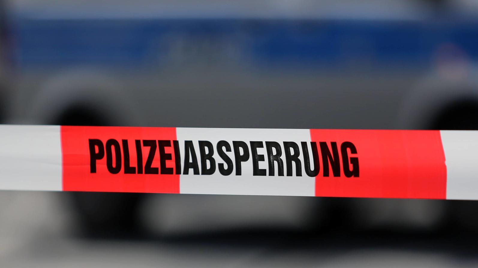 In Mönchengladbach starb ein Rentner nach einem Streit mit seinem 24 Jahre alten Nachbarn (Foto: Motivbild).