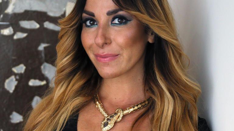 Gülcan Kamps wird zum ersten Mal Mama