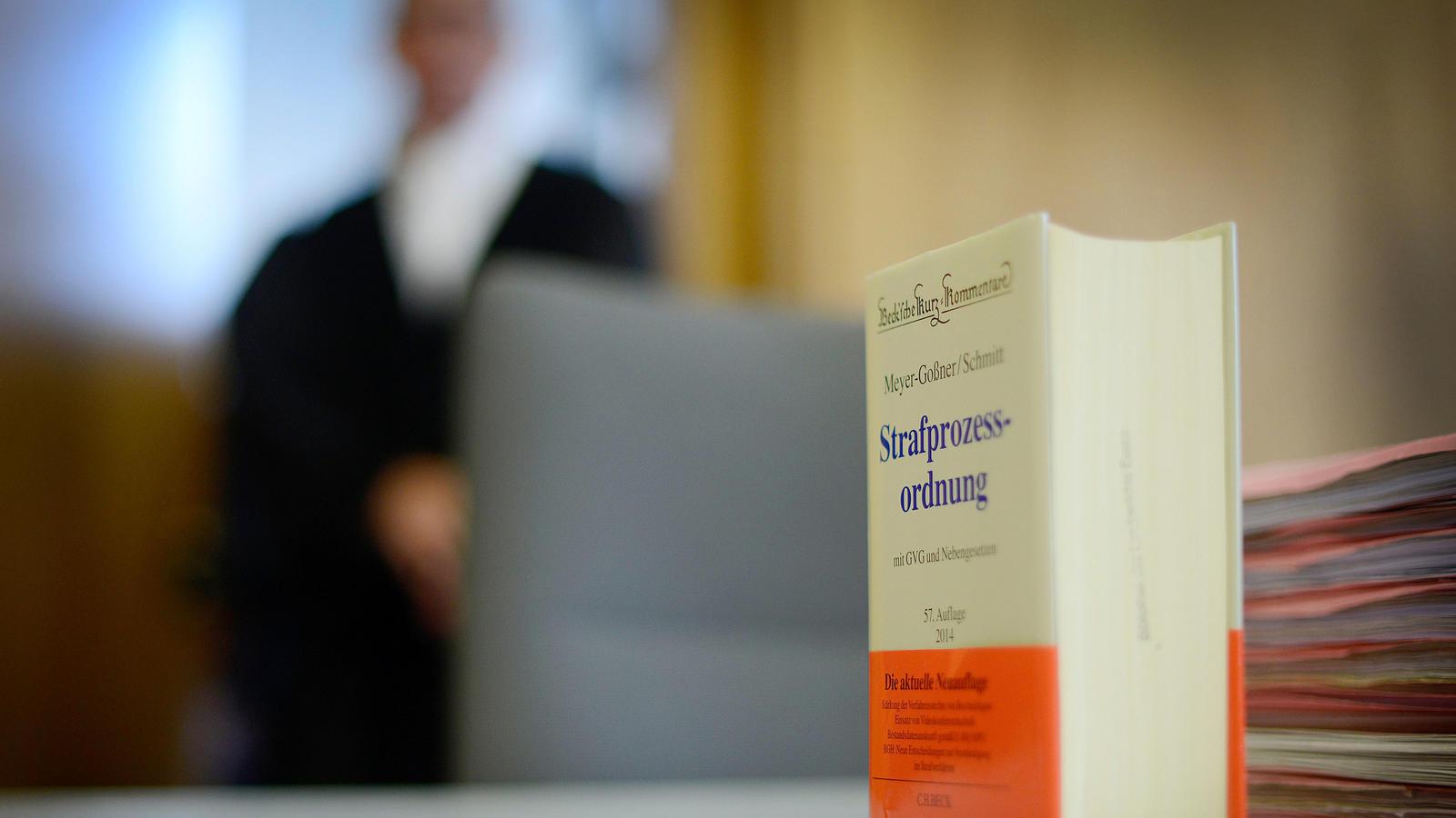Das Landgericht Essen hat den 51-Jährigen zu einer langjährigen Haftstrafe verurteilt.