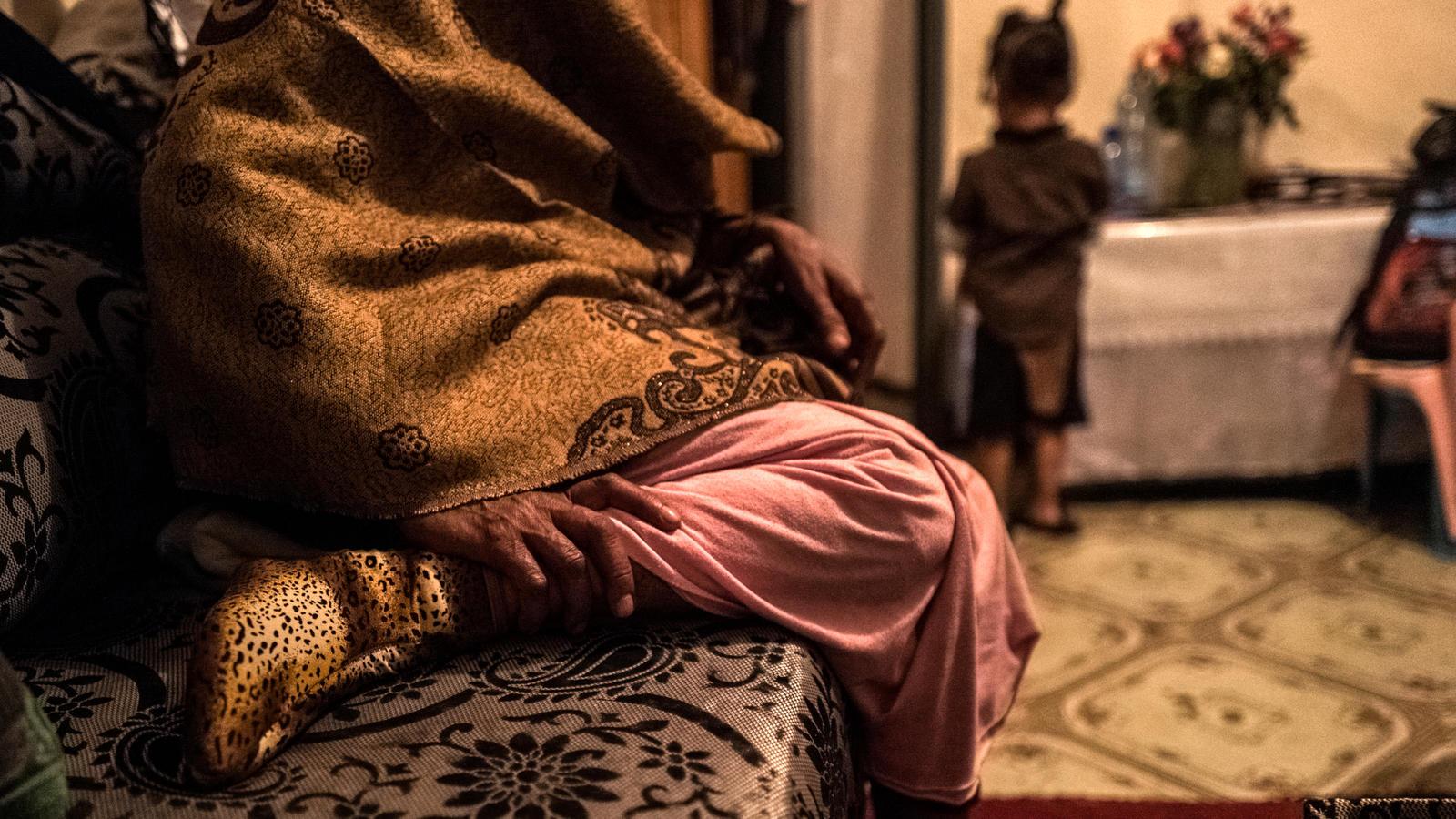 In Ostafrika ist Genitalverstümmelung eine weit verbreitete Tradition. (Motivbild)