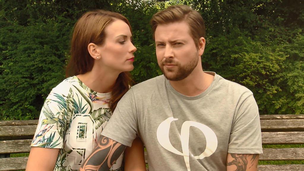 GZSZ-Schauspieler Felix von Jascheroff will seine Bianca heiraten.