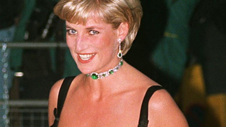 Prinzessin Diana starb mit nur 36 Jahren.
