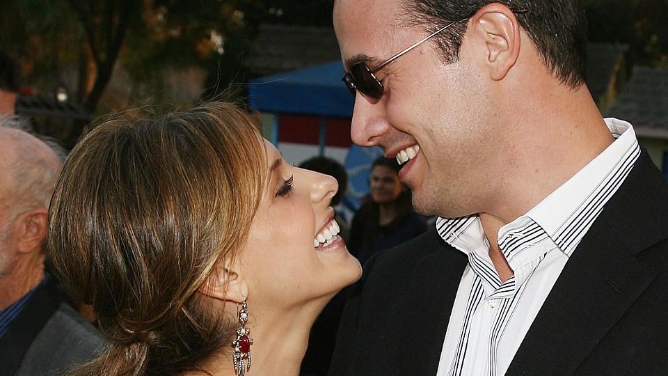 Sarah Michelle Gellar und Freddie Prinze Jr. sind schon 18 Jahre verheiratet.