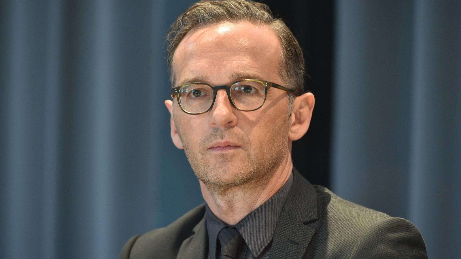 Heiko Maas warnt eindringlich vor der AfD