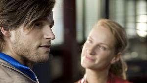 """In der zweiten Staffel von """"Countdown - Die Jagd beginnt"""" kommen Leonie Bongartz (Chiara Schoras) und Jan Brenner (Sebastian Ströbel) wieder zum Einsatz."""