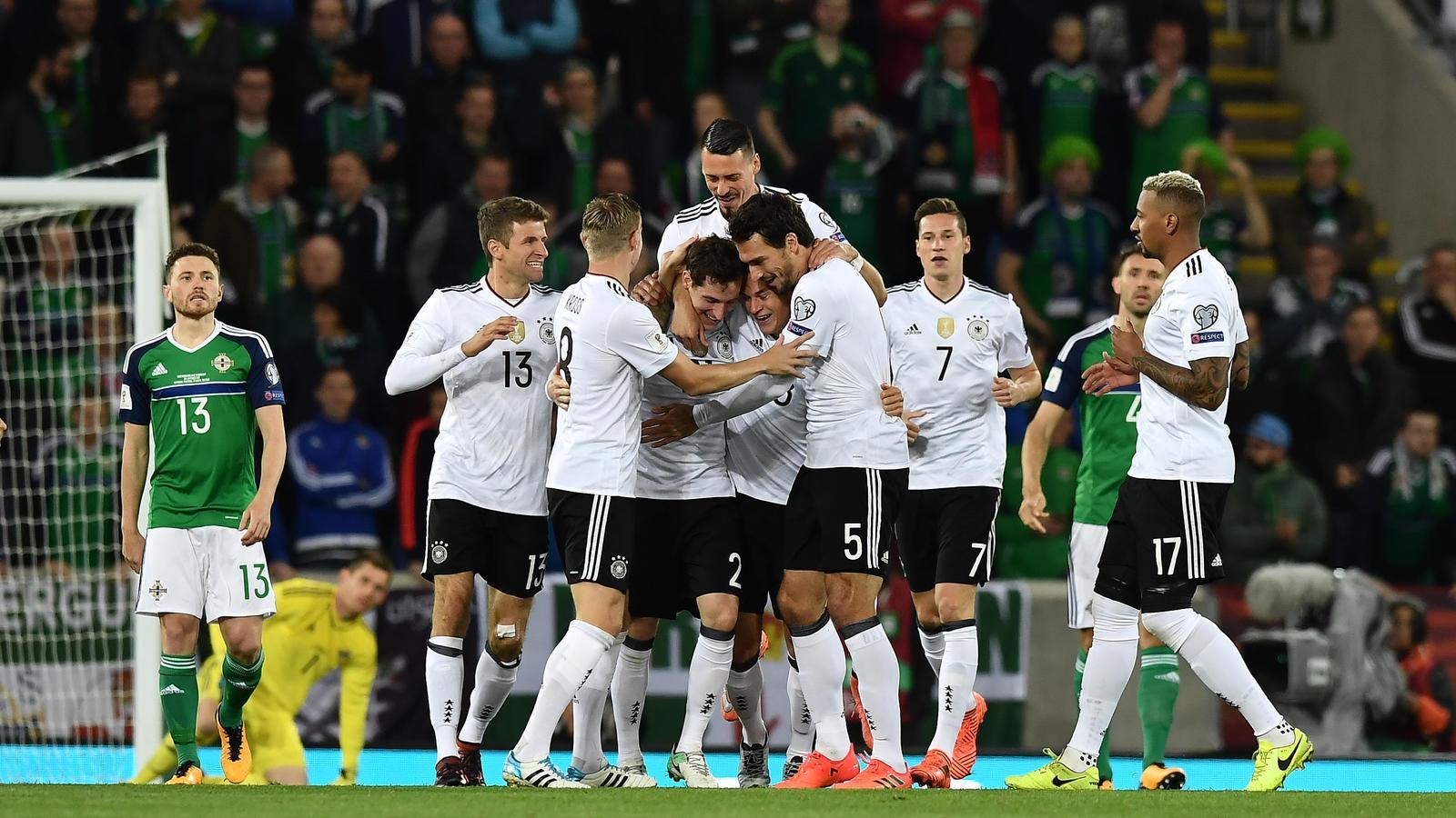 Deutschland Irland Live Stream Rtl