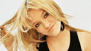 Aaron Carter war mit Teenie-Star Hilary Duff zusammen.