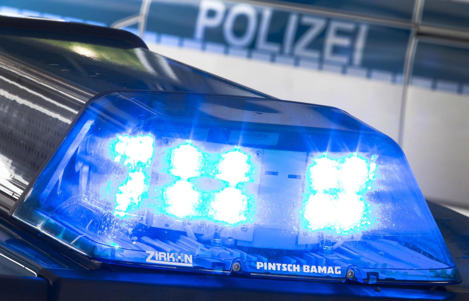 Seit Montag hat die Polizei nach den beiden Kleinkindern gesucht.