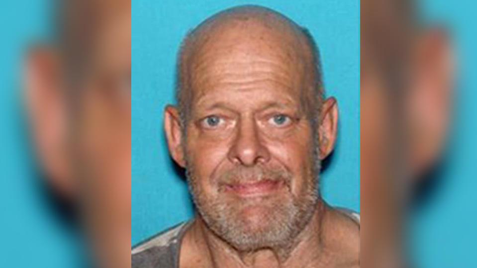 Jetzt hat auch Bruce Paddock, der Bruder des Las Vegas-Amokschützen Stephen Paddock, Ärger mit der Polizei. (Foto: Los Angeles Police Department)