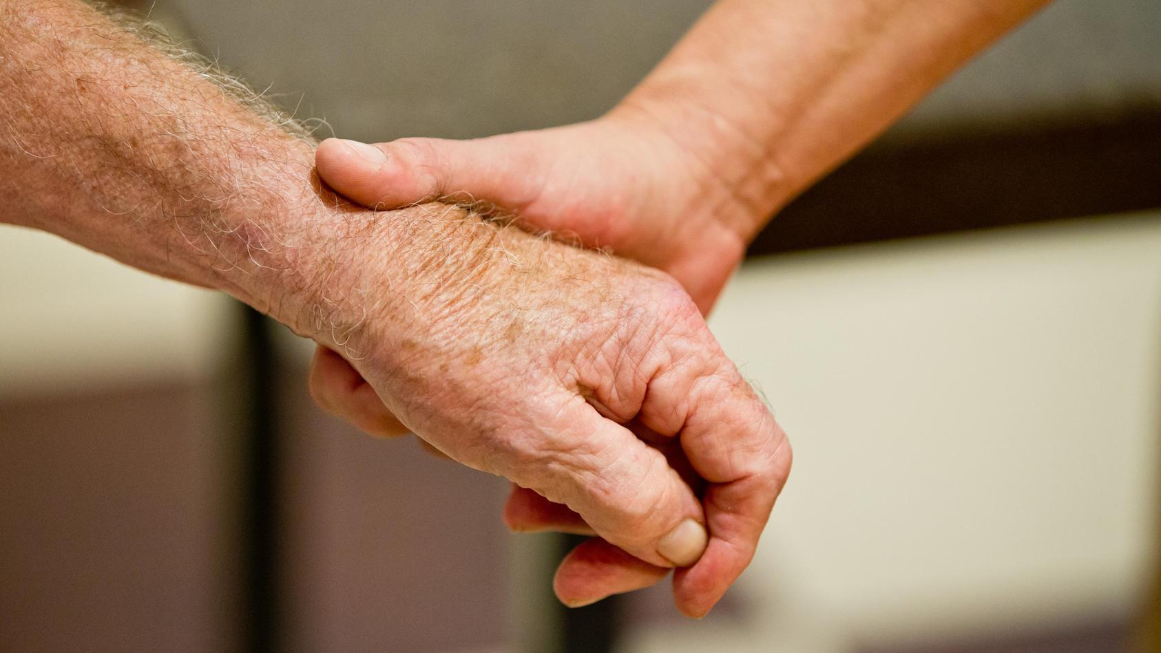 In den kommenden Jahren werden immer mehr Menschen an Demenz erkranken.