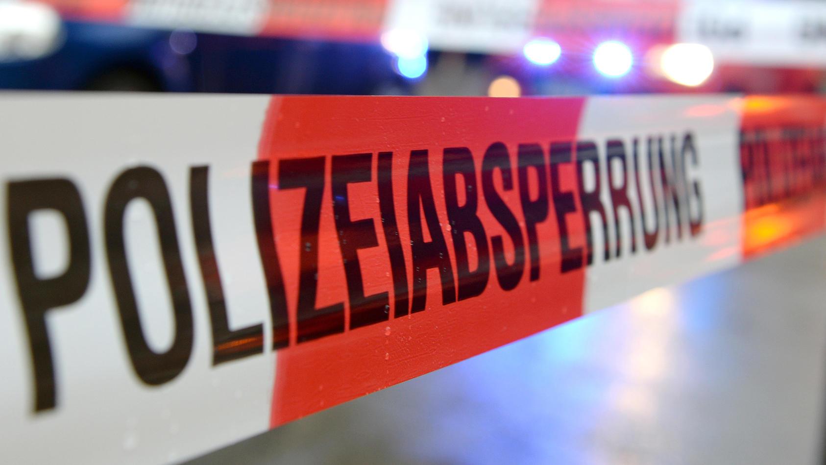 Schreckliches Verbrechen im Solinger Stadteil Wald (Motivbild)
