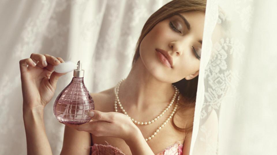 Diese Parfums verzaubern uns im Herbst.