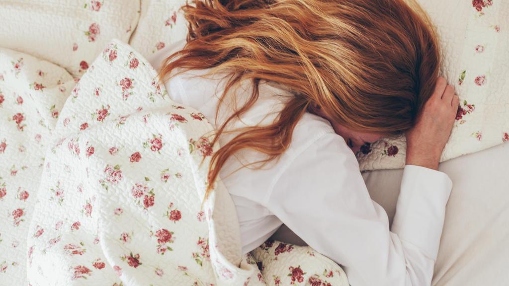 Bei 17 Grad schlafen wir am besten. Also: Heizung runterdrehen.
