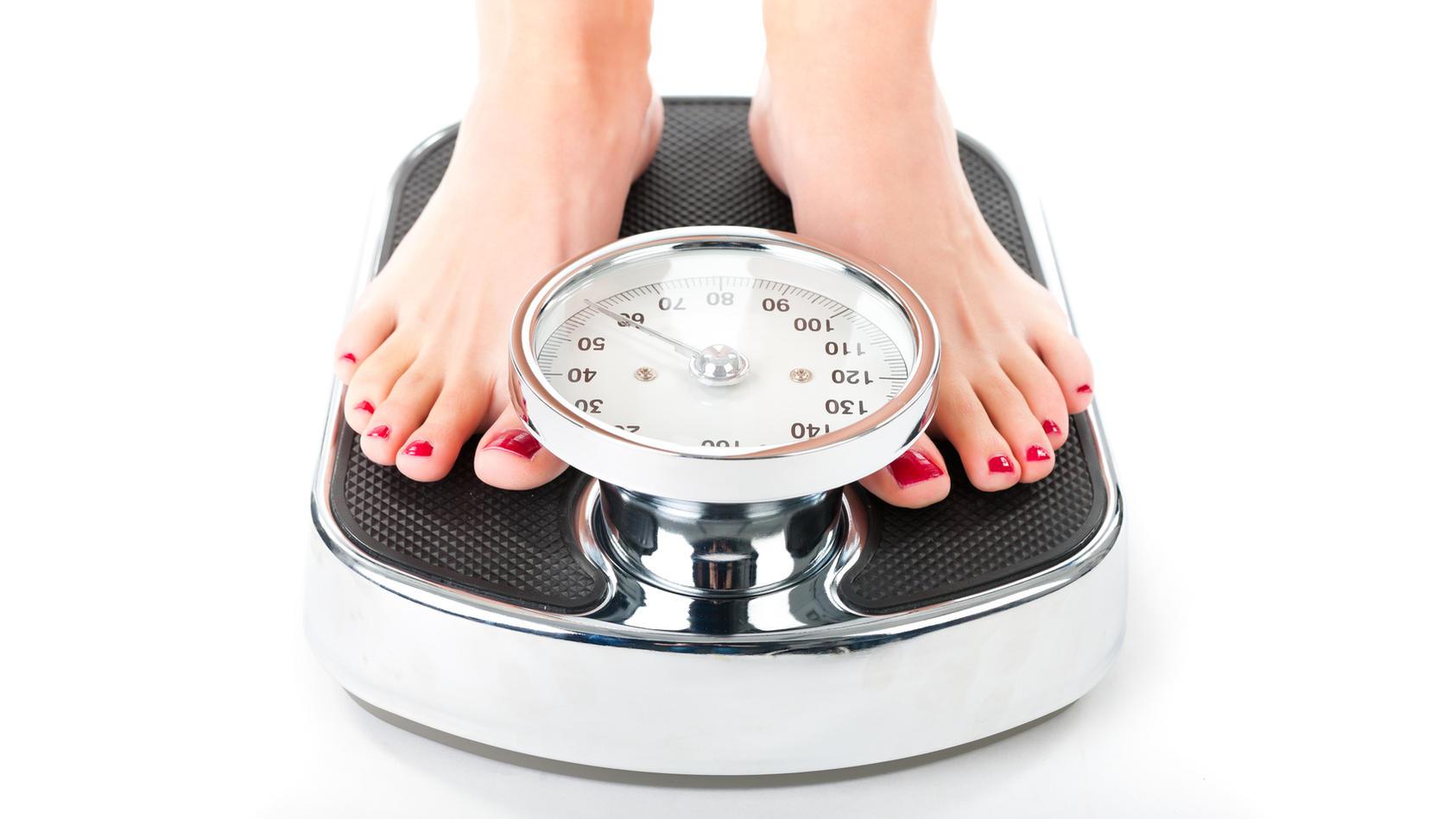 So nahm Anne in 9 Monaten 50 Kilo ab