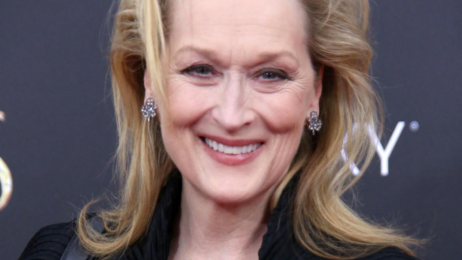 """""""Der Teufel trägt Prada"""": So schlimm war der Dreh für Meryl Streep"""