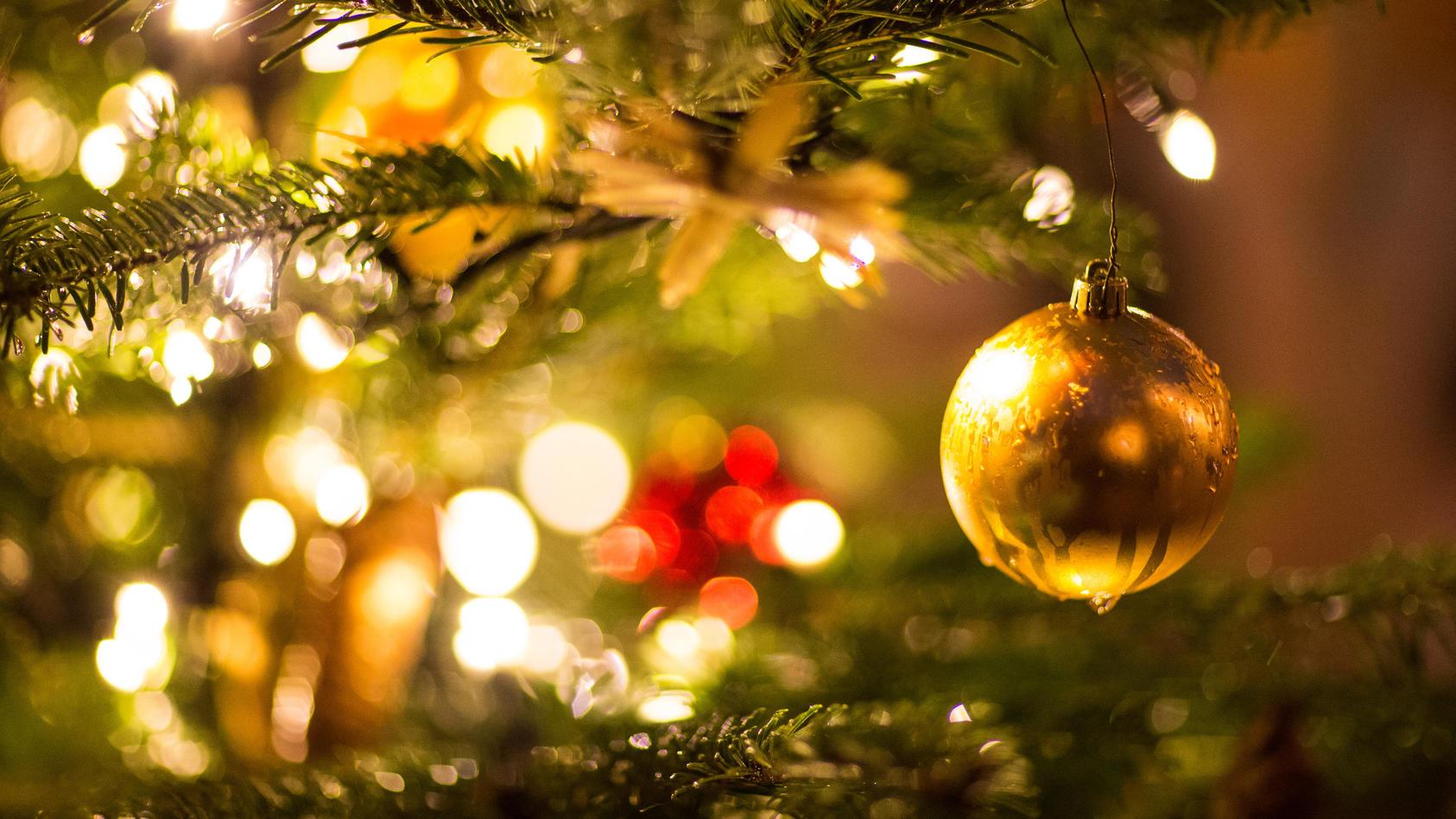 Die Absage einer Weihnachtsfeier  am Gymnasium in Lüneburg sorgt für widersprüchliche Meldungen (Foto: Motivbild).