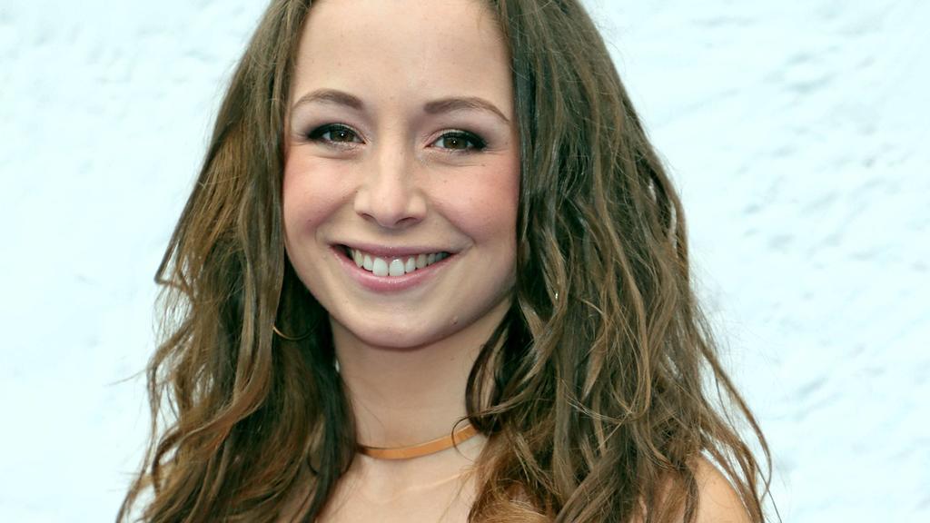 Von 2010 bis 2013 spielte Senta-Sofia Delliponti bei GZSZ die Rolle der Tanja Seefeld.