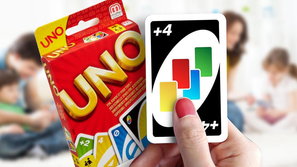 Auf Twitter stellt Uno-Hersteller ein Missverständnis klar.