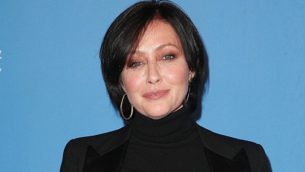"""Wird Shannen Doherty bei der Fortsetzung von """"Beverly Hills, 90210"""" dabei sein?"""