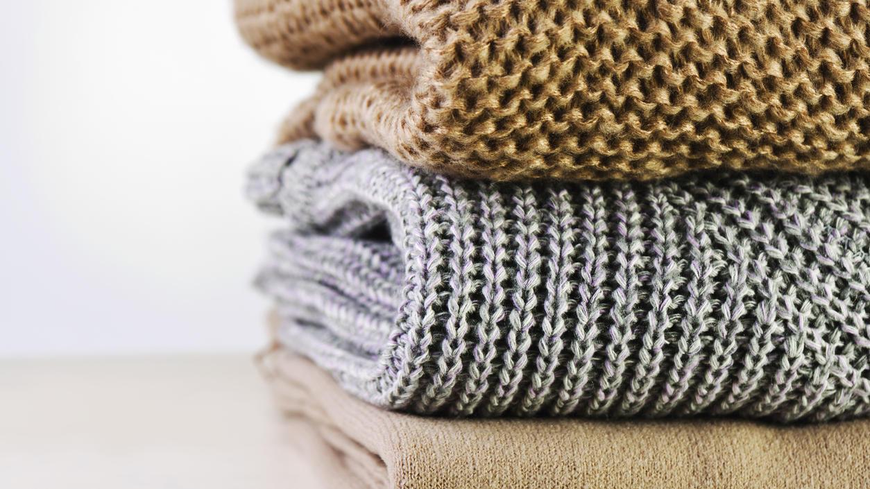 Sweater im Herbst/Winter 2020.