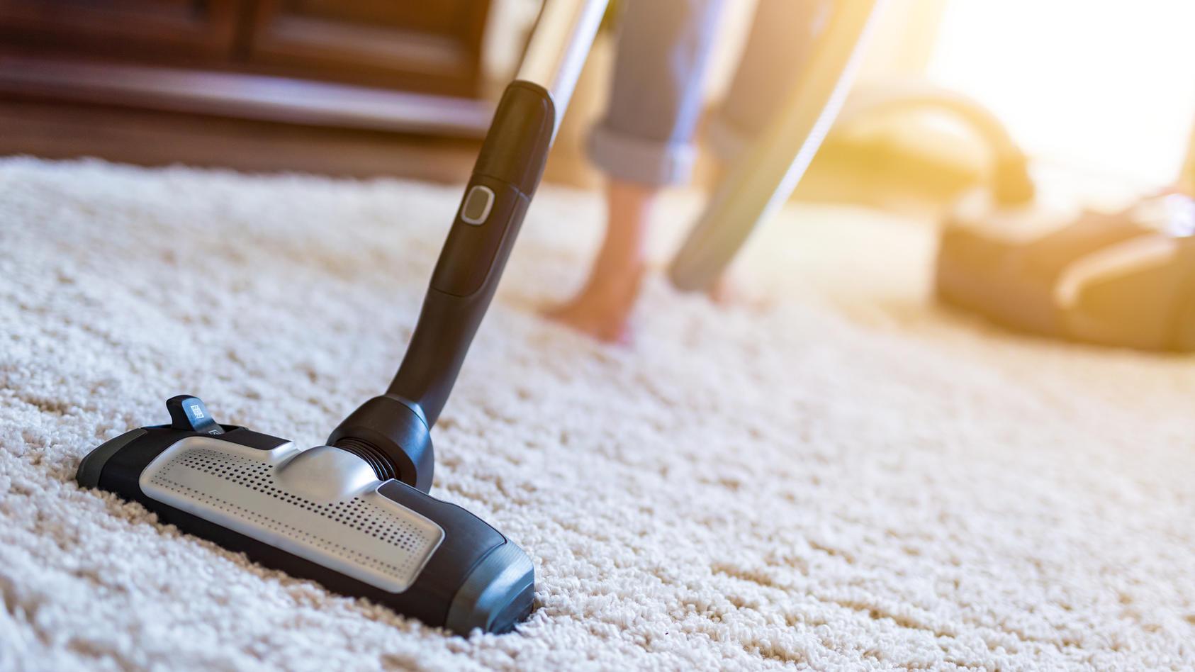 Der richtige Staubsauger ist für den Hausputz unabdingbar.