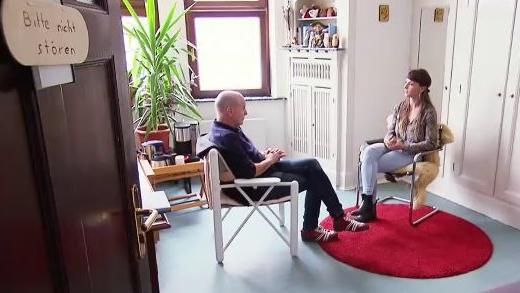 Therapiezentrum 'Villa Lilly' im hessischen Bad Schwalbach
