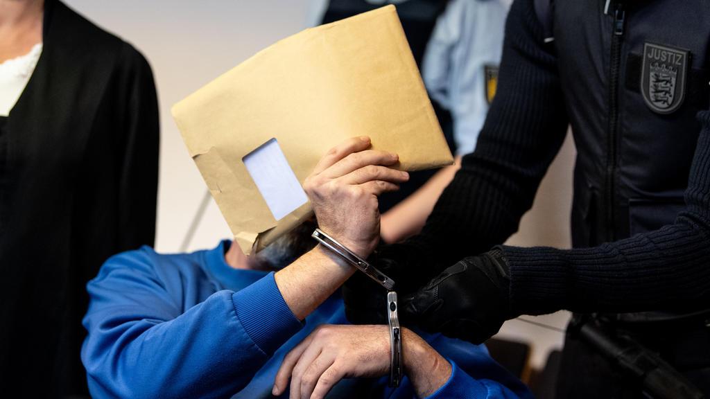 Prozess wegen Kindesmissbrauch vor dem Landgericht Freiburg