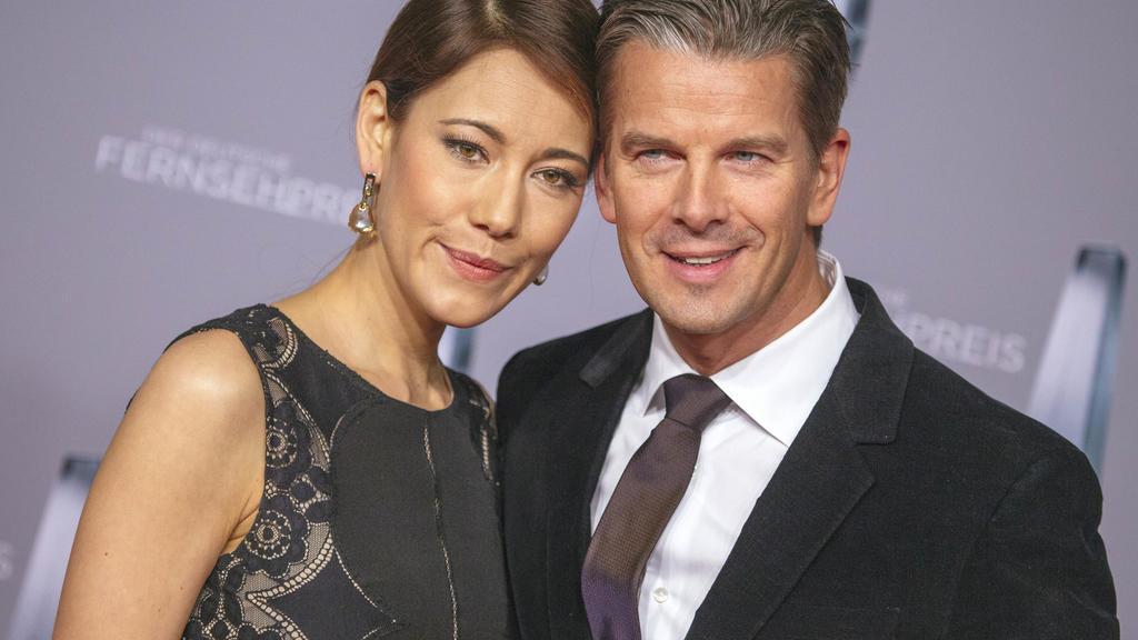 Markus Lanz: So schön ist seine Angela!