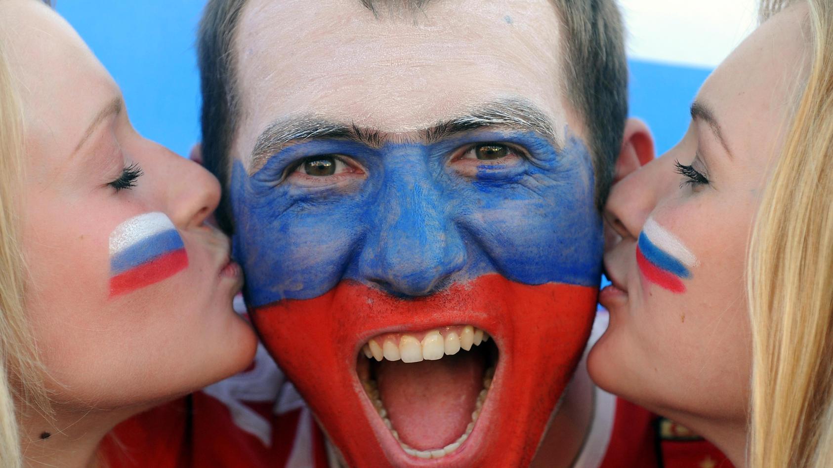 Russland schöne frauen Schöne Frauen