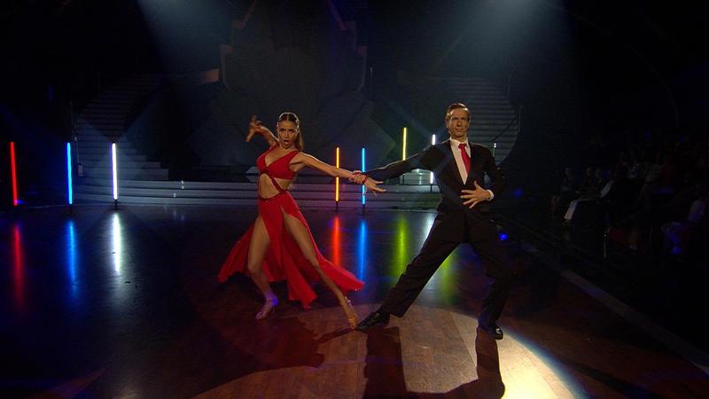 Lets Dance Ingolf Lück Tango