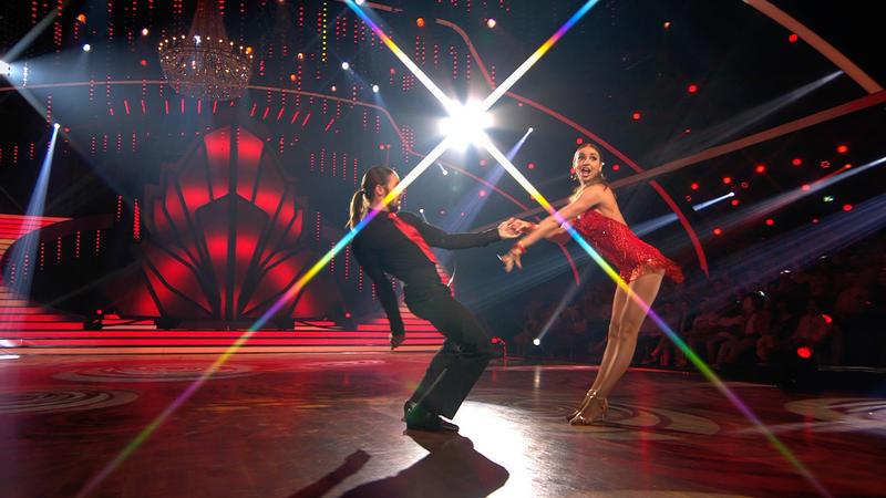 Gil Und Ekaterina Tango