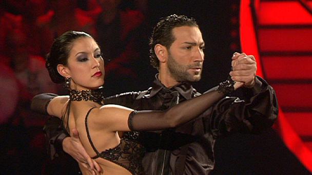 Lets Dance Massimo Sinato