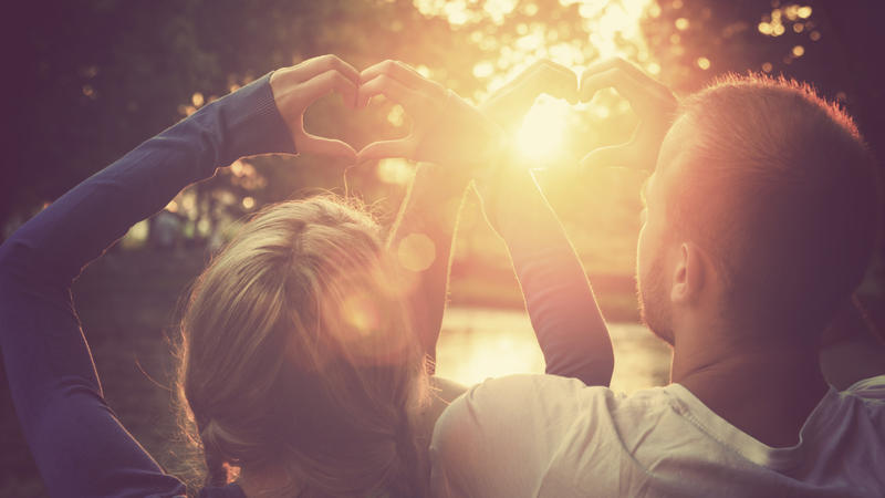 Liebe esoterik seelenverwandter Seelenverwandt und