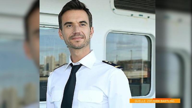florian silbereisen wird traumschiff kapitan